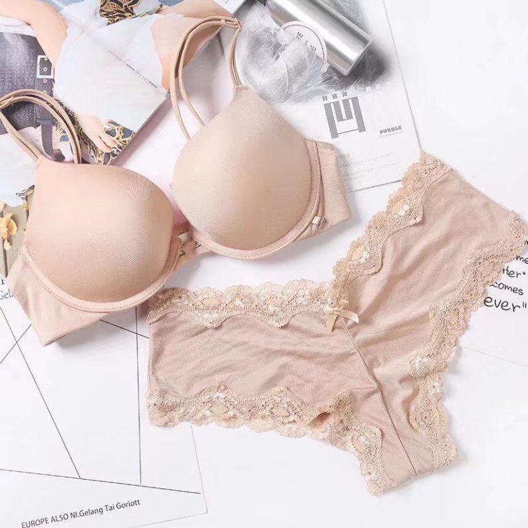Áo cúp ngực siêu nâng ngực 2 màu DL622 - Đồ ngủ Sexy